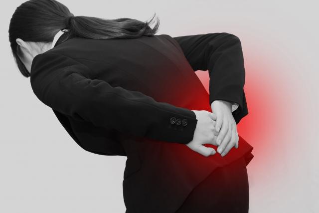脊柱管狭窄症の原因について